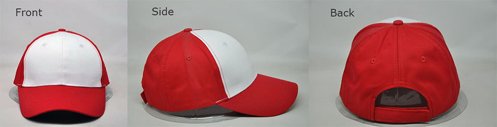 8f26c24e0a9 Customizable Ball Caps. Get A Quote